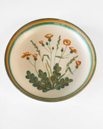 Rheinfelden rustic plate