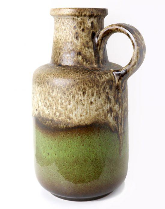 Large Scheurich vase
