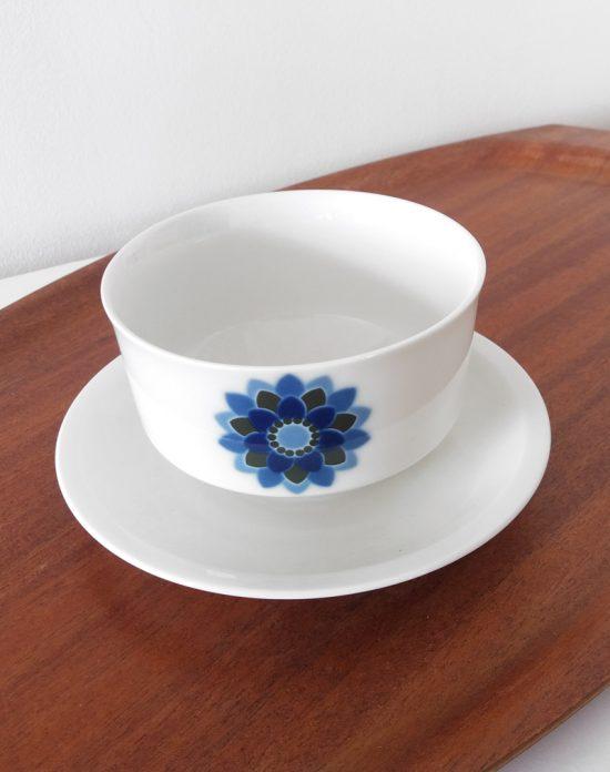 vintage Arzberg porcelain bowl