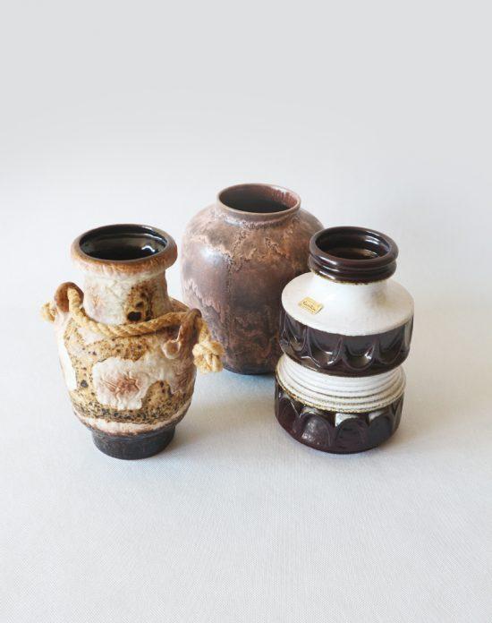 Vintage Carstens vase