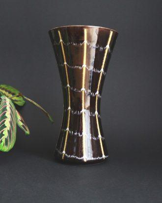 Mid Century Modern vase by Dumler & Breiden