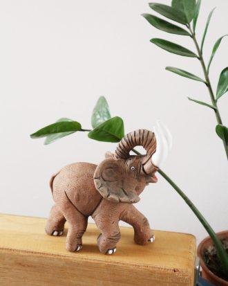 Casals Peru figurine