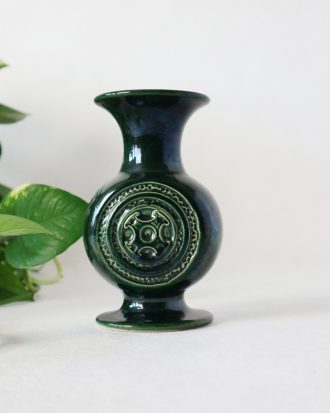 West German vase 380-15