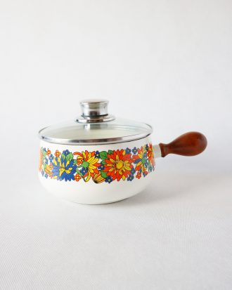 WMF vintage fondue pot