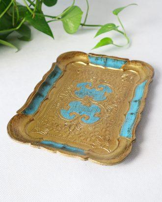florentine tray