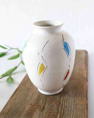 Fohr Keramik vase
