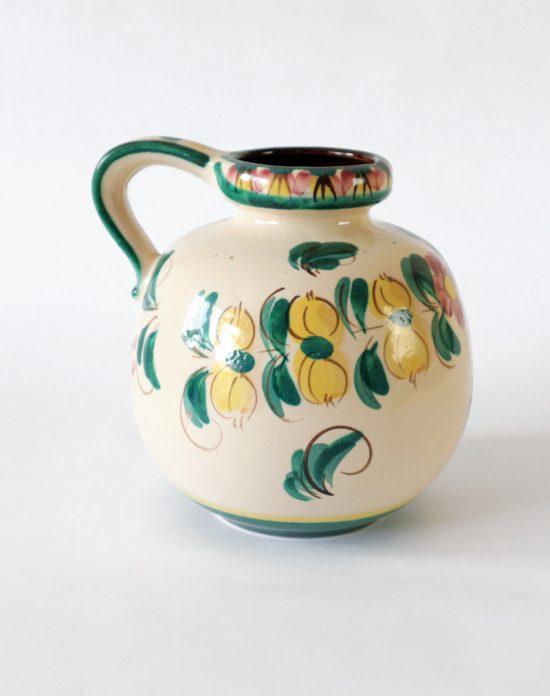 vintage vase by Scheurich