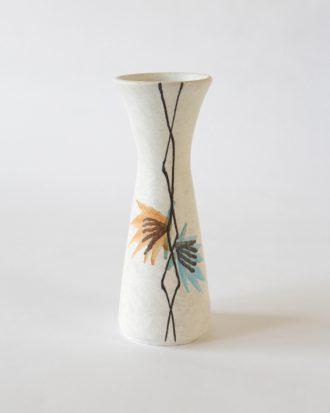 Vintage Jasba vase