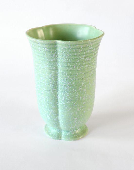 Crown Devon Art Deco vase