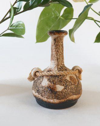 Dümler & Breiden modernist rope vase