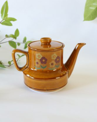 Tułowice teapot PRL