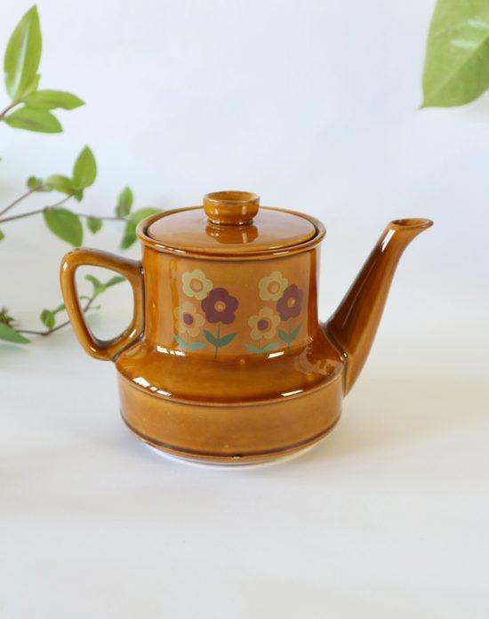 Tułowice teapot PRL