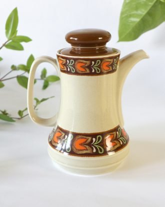 Winterling Bavaria coffee pot