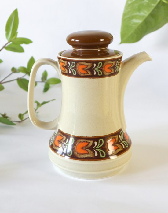 Winterling Bavaria coffee pot