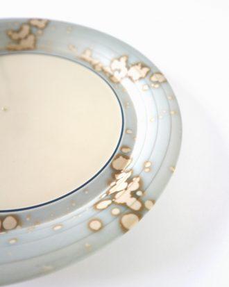 Hornsea cirrus plate