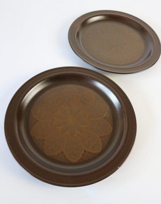 Royal Doulton Marbella plate